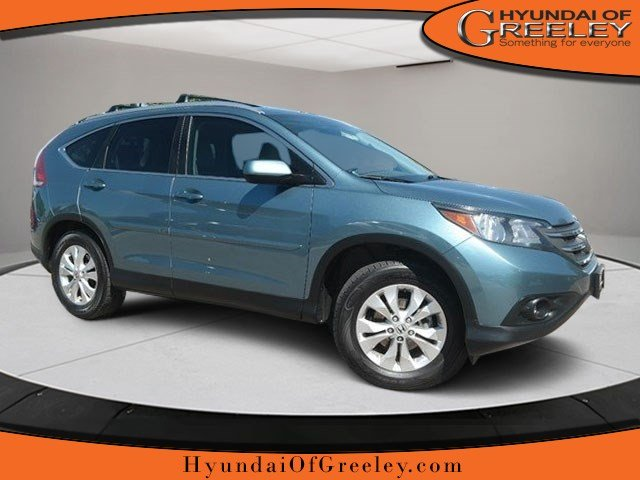 pre owned 2014 honda cr v ex l sport utility in greeley 17y106c honda of greeley. Black Bedroom Furniture Sets. Home Design Ideas